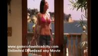 video Megan Fox sexy bikini