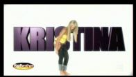 video Big Brother Kristina Yabancı BBG x