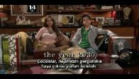 How I Met Your Mother Sezon 5 Bölüm 14 TürkçeAltya