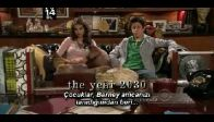 How I Met Your Mother Sezon 5 Bölüm 7 TürkçeAltyaz