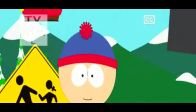 South Park S13E07 HD TR Altyazılı