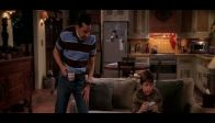 Two And A Half Men S03E22 HD TR Altyazılı