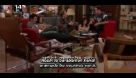 How I Met Your Mother S03E09 HD TR Altyazı